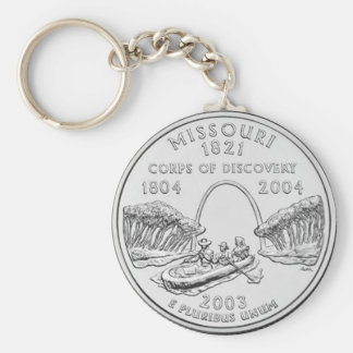 Missouri Keychains