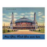 Missouri, la arena, St. Louis Postal