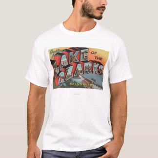 Missouri - Lake of the Ozarks 2 T-Shirt