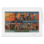 Missouri - Lake of the Ozarks 3 Card