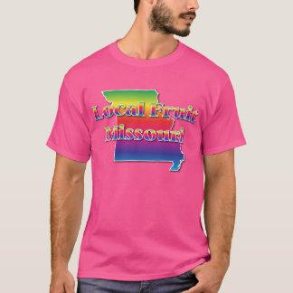 MISSOURI LOCAL FRUIT T-Shirt