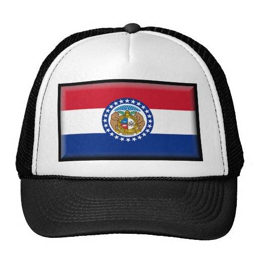 Missouri Mesh Hat