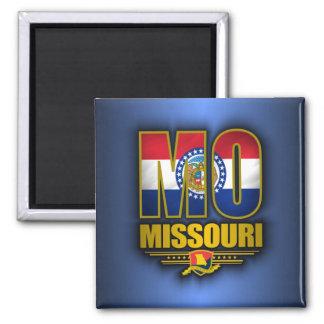 Missouri (MO) Fridge Magnets