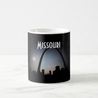 Missouri Mug - Customized