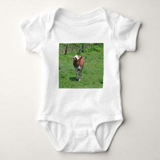 MIssouri Mule Baby Bodysuit