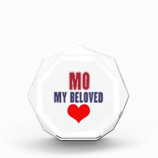 Missouri my beloved design award
