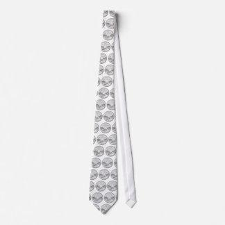 Missouri Neck Tie