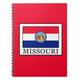 Missouri Notebook