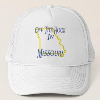 Missouri - Off The Hook Trucker Hat
