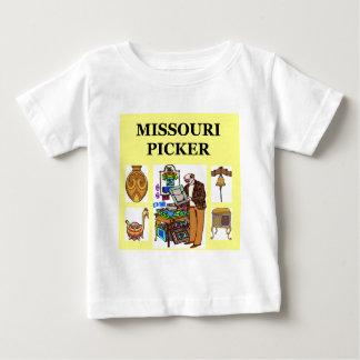 MISSOURI picker Baby T-Shirt