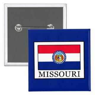Missouri Pinback Button