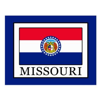 Missouri Postales