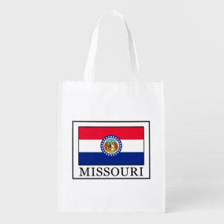 Missouri Reusable Grocery Bag