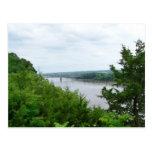 Missouri River Postcard