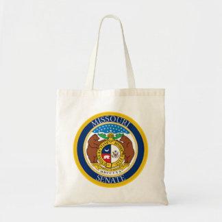 MISSOURI SENATE BAGS