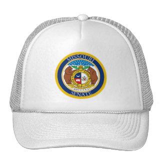 MISSOURI SENATE TRUCKER HAT