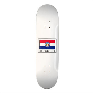 Missouri Skateboard