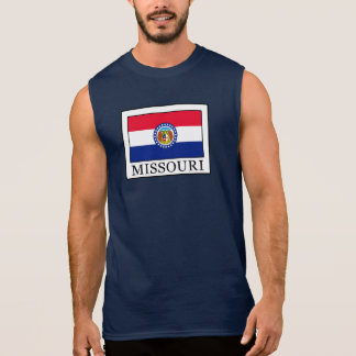 Missouri Sleeveless Shirt