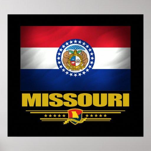 Missouri (SP) Posters