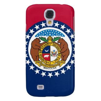 Missouri State Flag Galaxy S4 Case