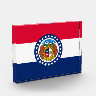 Missouri State Flag Design Award
