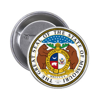 Missouri State Seal Buttons