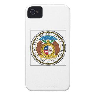Missouri State Seal iPhone 4 Case