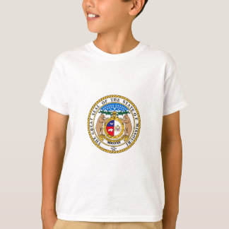 Missouri State Seal T-Shirt