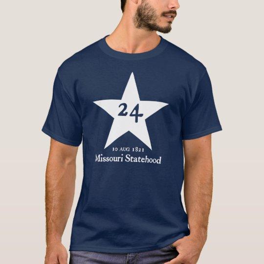 Missouri Statehood T-Shirt