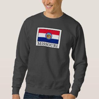 Missouri Sudaderas Encapuchadas