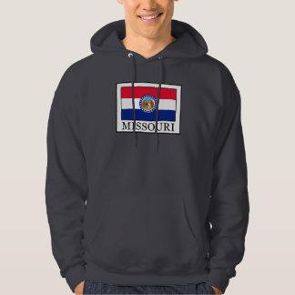 Missouri Suéter Con Capucha