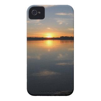 Missouri Sunset iPhone 4 Case