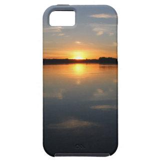 Missouri Sunset iPhone SE/5/5s Case