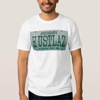 MISSOURI -- T-Shirt