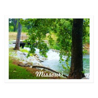 Missouri Tarjetas Postales