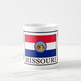 Missouri Taza