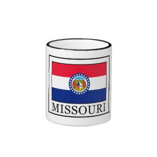 Missouri Taza De Dos Colores