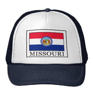 Missouri Trucker Hat