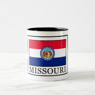 Missouri Two-Tone Coffee Mug