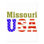 Missouri USA! Post Cards