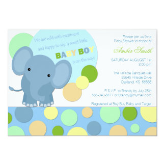 Misspelling on design- see below for correction 5x7 paper invitation card