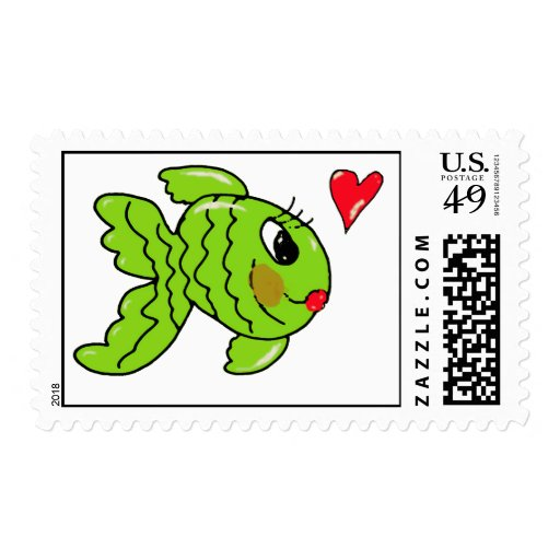 missy fishy stamps