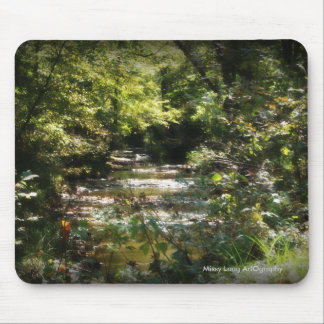 Missy Lang ArtOgraphy Mouse Pad