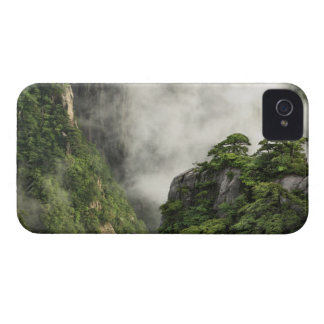 Mist among the peaks and valleys of Grand Canyon Case-Mate iPhone 4 Case