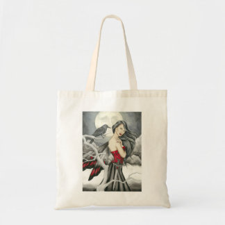 Mist and Moonlight Tote Bag