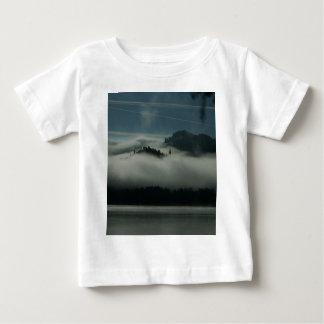 Mist at the Lake Baby T-Shirt