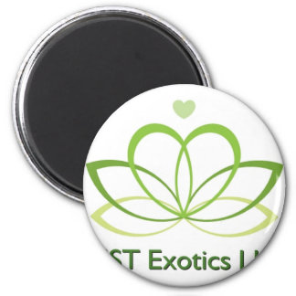 MIST Exotics LLC Magnet