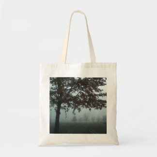 Mist in my view tote bag
