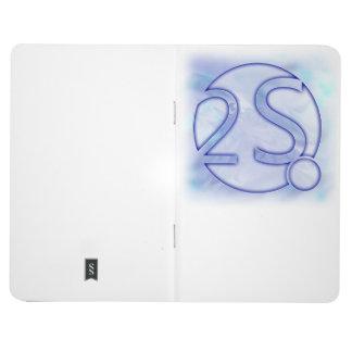 Mist Logo Pocket Journal
