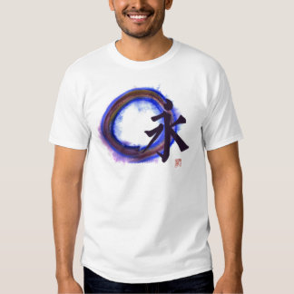 Mist of Forever, enso T Shirt